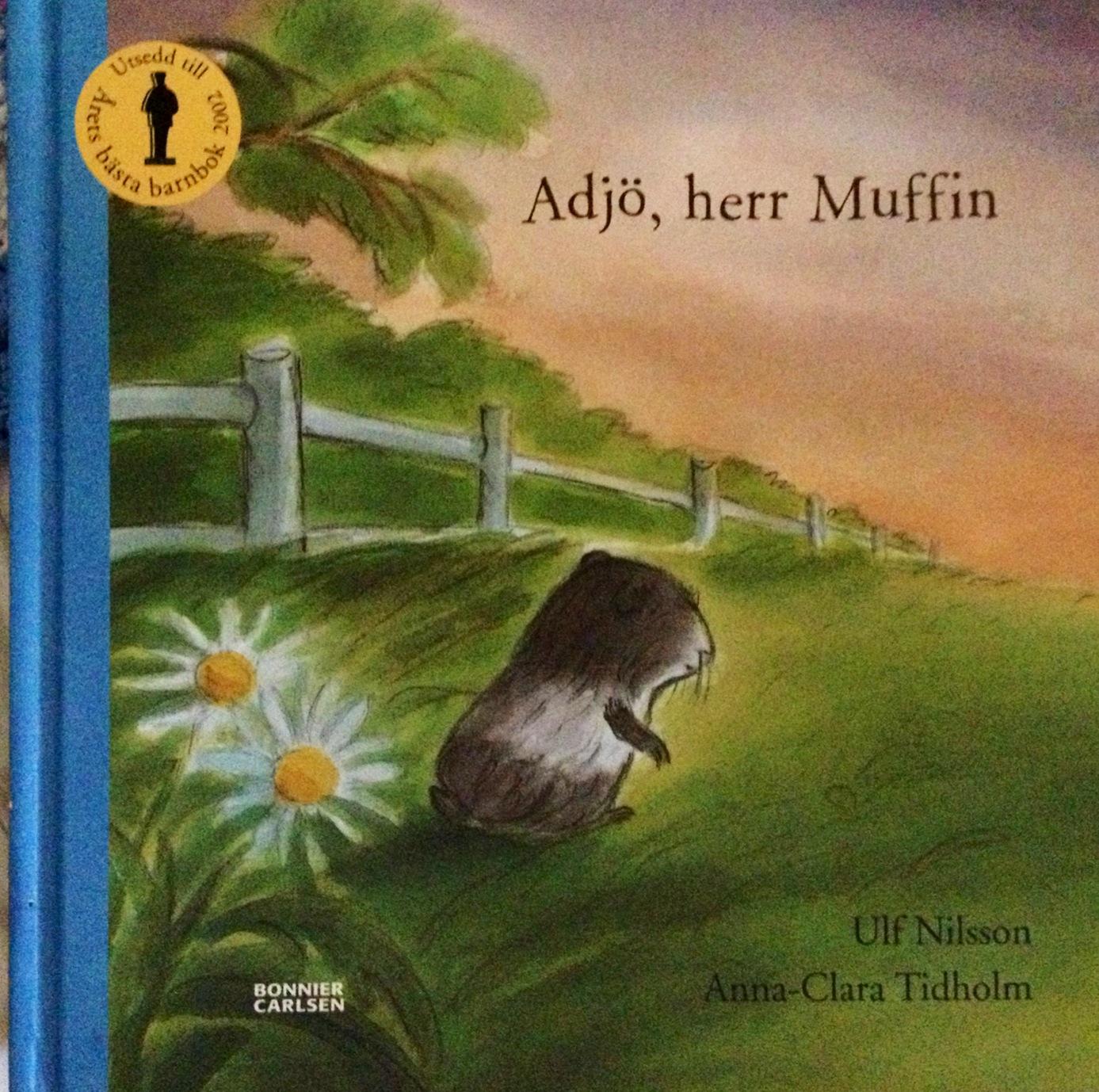 Bildresultat för Adjö, herr Muffin
