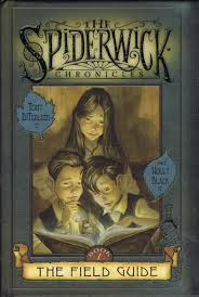 The Field Guide av Tony DiTerlizzi & Holly Black (Kartonnage ...